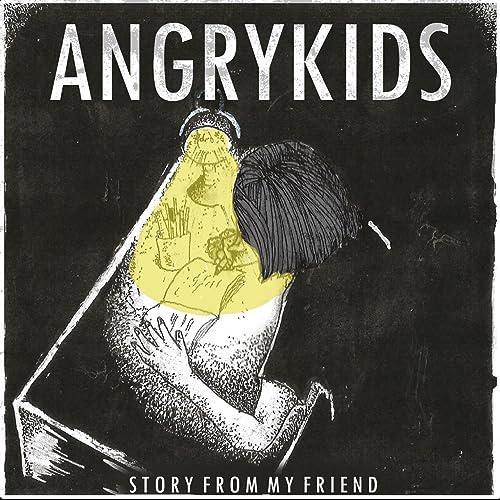 Perbedaan By Angrykids On Amazon Music Amazon Com