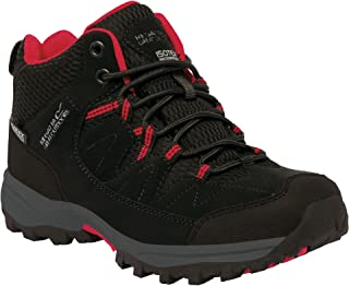 Regatta Kid's Trail Holcombe Mid Walking Boots