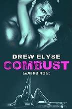 Combust (Savage Disciples MC Book 5)