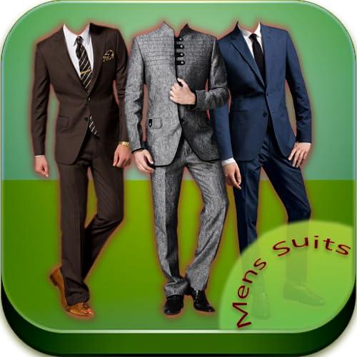 Men Suits Latest