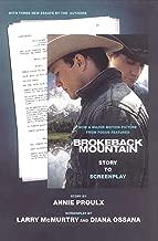 brokeback mountain script