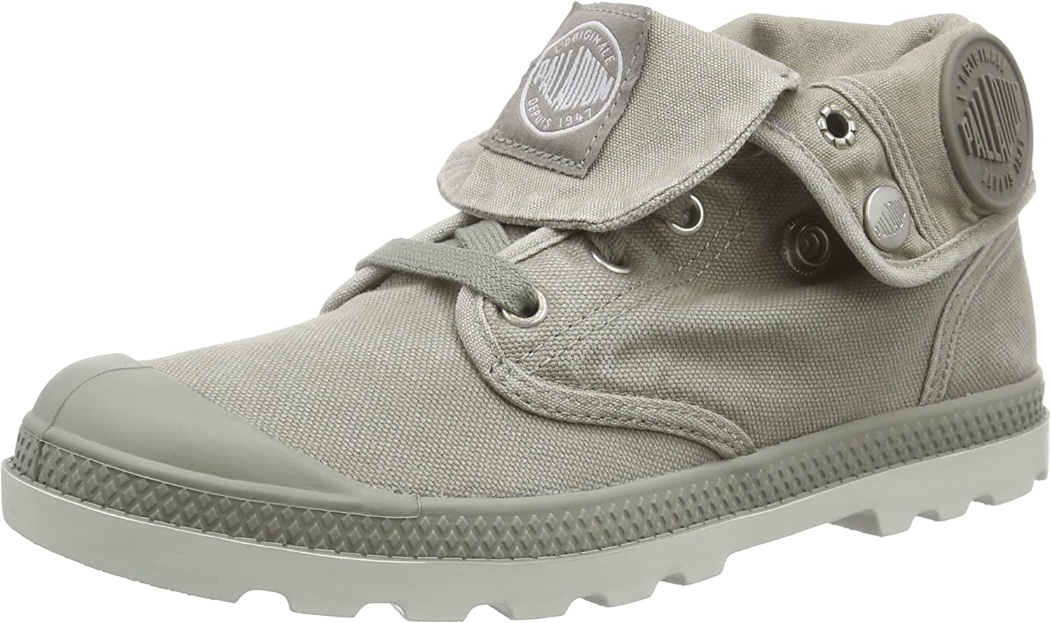 Palladium Women's Baggy Low Lp Ankle Bootie