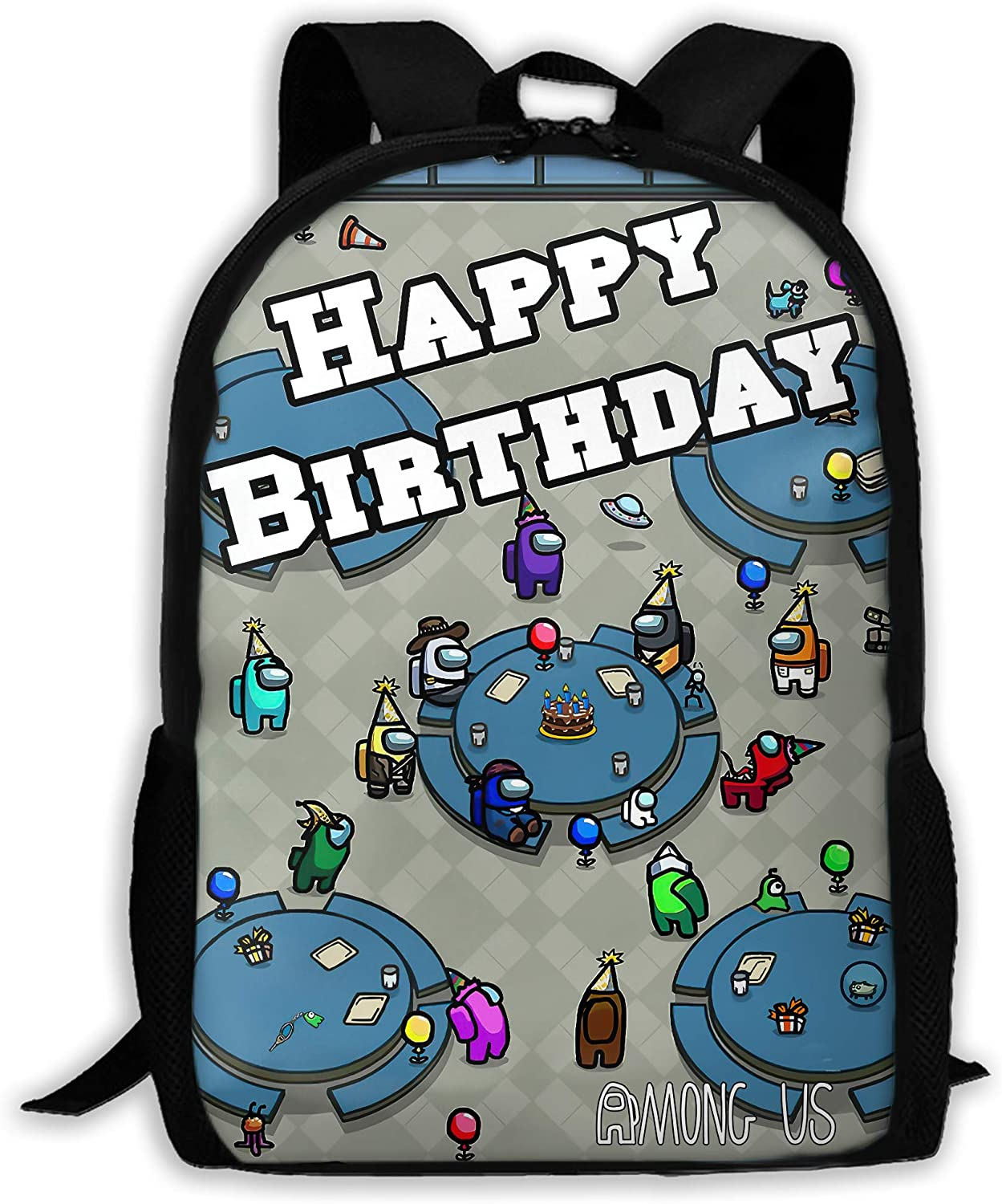 birthday We OFFer at cheap prices gift Backpack Laptop Fashionable Sales results No. 1 Awesome Travel Bag