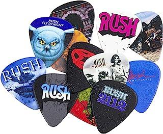 P Perri's Leathers Ltd. Rush Guitar Picks (LP12-RUSH2)