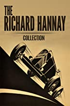 The Richard Hannay Collection: The Thirty Nine Steps, Greenmantle and Mr Standfast