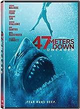 Best 47 meters down on dvd Reviews