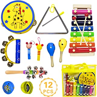 toddler toy instruments