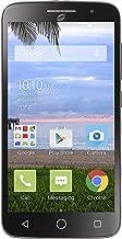 TracFone Alcatel Pop Icon 2 4G LTE Prepaid Smartphone