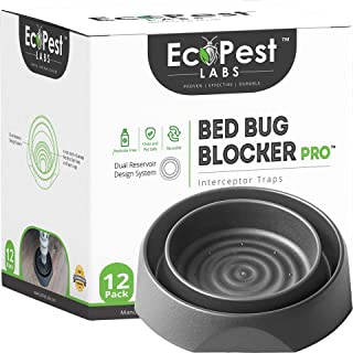 Best bed bug tape trap Reviews