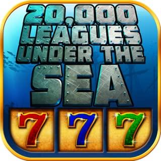 20000 Leagues Slots