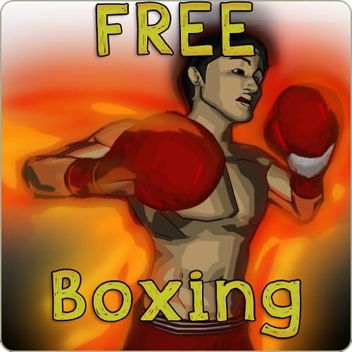 Última vuelta Solo Boxeo - Free