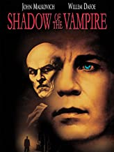 Best shadow of the vampire Reviews