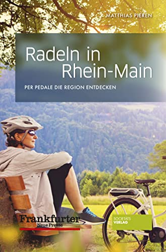 Books By Matthias Pieren_radeln In Rhein Main Per Pedale Die ...