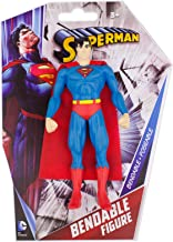 NJCroce Classic Superman 5Bendable Figure