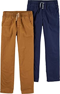 Baby Boys' 2-Pack Joggers