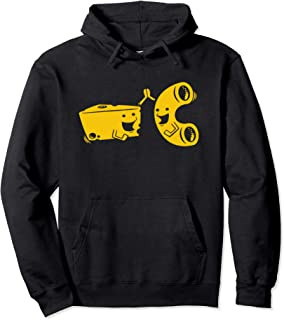 Mac And Cheese Food Lover Gift Hoodies
