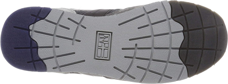 NAPAPIJRI Rabari, Scarpe da Ginnastica Uomo Grigio Medium Grey N807
