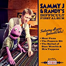 Best sammy j & randy Reviews