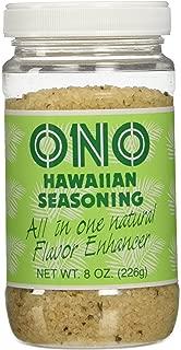 hawaiian kine seasoning