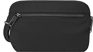 حقيبة يد كروس كروس كروس بودي قابلة للتحويل للنساء من Travelon