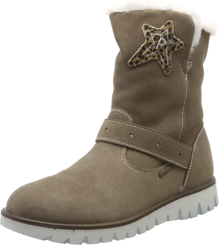Complejo Mecánicamente heroína  Zapatos Botas Estilo Motero Niñas Primigi Gore-Tex Pro 43790 Zapatos y  complementos treatsales.dk