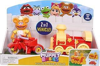 Muppet Babies 14433 Fozzie's Trike & Train