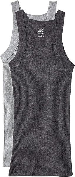 Charcoal Heather/Grey Heather