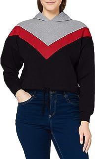 Lee Cooper Women's RECYCLETER HOODIE Hooded Sweatshirt