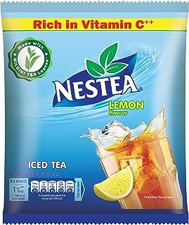 NESTEA Instant Iced Tea, Lemon Flavour - 400g Pouch