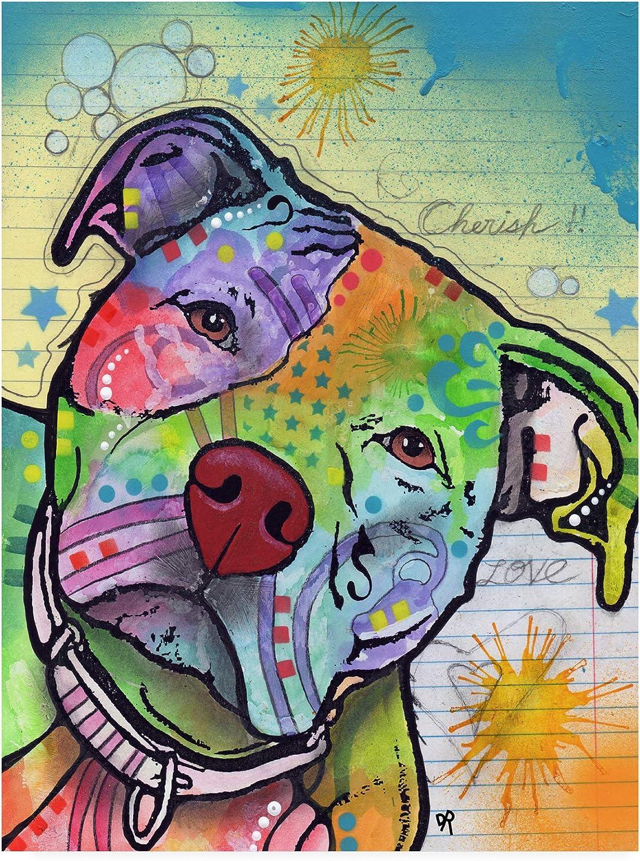 Trademark Fine Art Scholar by Dean Russo, 14x19