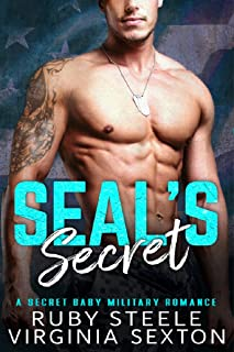 SEAL's Secret: A Secret Baby Military Romance