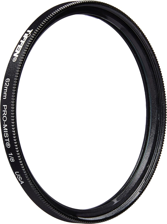 Tiffen Filter 62mm Pro Mist 1 8 Filter Kamera