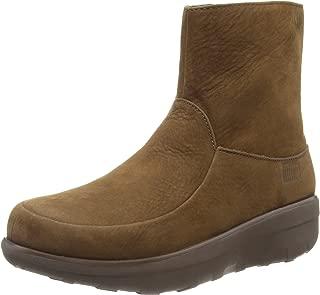 Women's Loaff Boot Nubuck