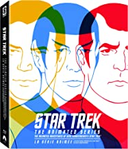 Star Trek Animated: The Animated Adventures of Gene Roddenberry's Star Trek [Blu-ray]