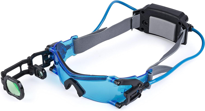 los clientes primero Spy Gear Spy Night Goggles Goggles Goggles  almacén al por mayor