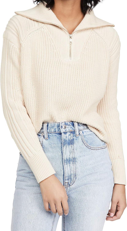 525 Women's Half Zip Pullover