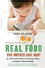 غذای واقعی برای مادر و نوزاد: رژیم غذایی باروری ، غذا خوردن برای دو نفر و اولین غذاهای کودک