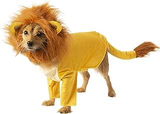 Rubie's Disney: Lion King Simba Pet Costume