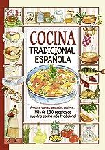 Cocina tradicional española (El sabor de nuestra tierra