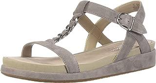 Women's Chrysta Chain T Wedge Sandal