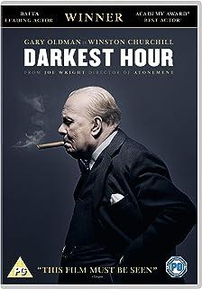 Darkest Hour [Regions 2,4,5]