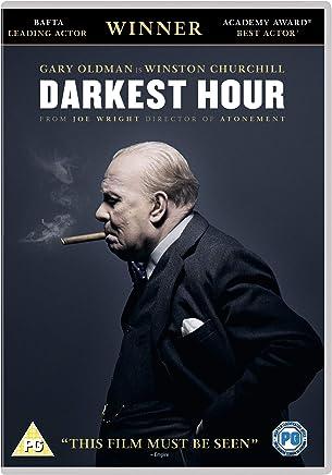 Darkest Hour [2017]
