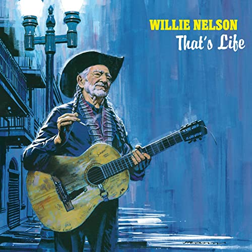 That's Life by Willie Nelson on Amazon Music - Amazon.com
