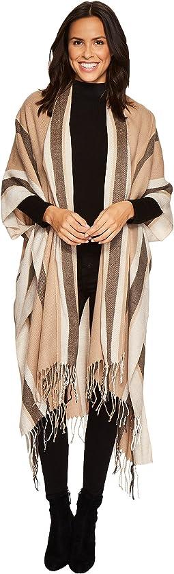 BCBGeneration - Scarf Kimono