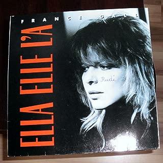 France Gall: Ella Elle L'a [12