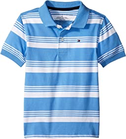 Tommy Hilfiger Kids - Gordon Polo (Toddler/Little Kids)