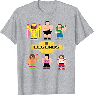 Best wwe legends shirts Reviews