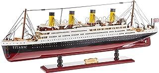 Design Toscano The RMS Titanic Collectible Museum Replica