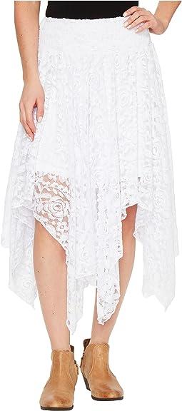 Hankie Skirt