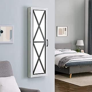 Best bedroom wardrobes glass doors Reviews